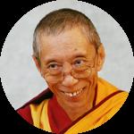 Gueshe Kelsang Gyatso